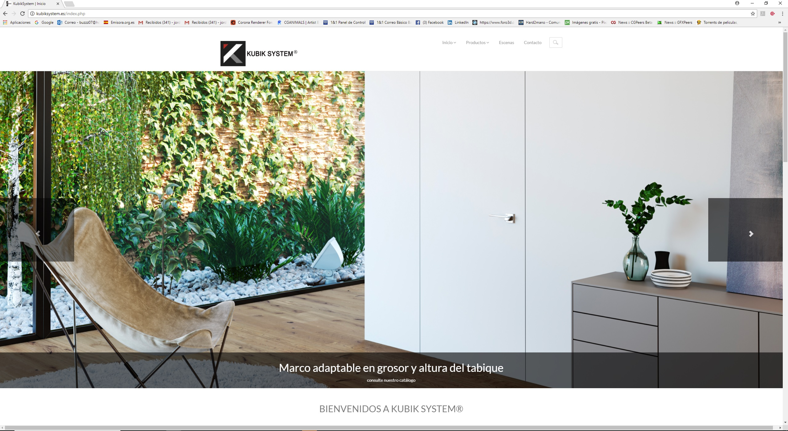 Blog | 3D Infografias | Render | Imágenes virtuales | Alicante